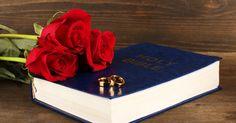 6 ensinamentos bíblicos sobre o casamento