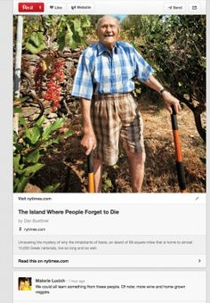 Pinterest expands layout, features for 'pinned' news articles