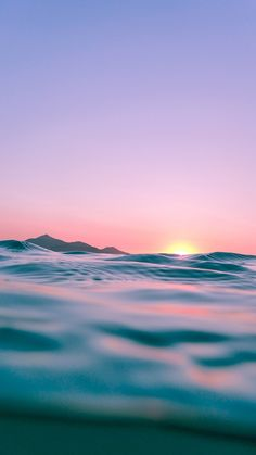 Summer Wallpaper: iPhone wallpaper tropical ocean sunset with pretty vibrant colors. Iphone Wallpaper Tropical, Ocean Wallpaper, Summer Wallpaper, Cute Wallpaper Backgrounds, Aesthetic Iphone Wallpaper, Cool Wallpaper, Aesthetic Wallpapers, Cute Wallpapers, Lock Screen Wallpaper Iphone
