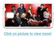 Accurate Store American television drama series True Blood Samsung Galaxy NOTE 3 TPU Case Cover