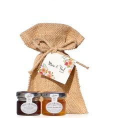 SET MERMELADA CAMPESTRE: Deliciosas mermeladas naturales con un toque campestre. Un detalle delicioso, dulce y natural ideal para regalar en bodas, eventos, o para sorprender a tus invitados en tus comidas o cenas. ¡Les encantará! #detallesboda #mermelada #artesanal #boda #detalles #invitados #bodarustica #bodacampestre #ecology #wedding #favor #guests #jam #weddingfavor #gift #ecofriendly #love #sweet