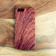 Handytaschen - Iphone 6/6s Hülle,Handyhülle,Case Rose Holz - ein Designerstück von PeterandPace bei DaWanda