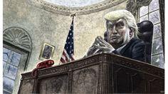 ¿Qué le espera a Estados Unidos ( y al mundo) con un presidente como Donald Trump? - #¡WOW!, #Noticias  http://www.vivavive.com/que-le-espera-estados-unidos-y-al-mundo-con-un-presidente-como-donald-trump/