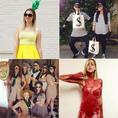 27 Costumes For 30-Somethings That Won't Break the Bank