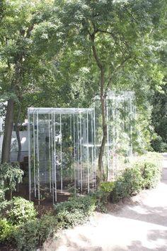 【謝宗哲談建築】自然系建築之三:環境的模擬──石上純也(上)|MOT/TIMES 線上誌