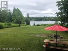 20WA GOOSENECK Lake, Whitestone, Ontario  P0A1G0 Retirement Properties, Utility Water, Lilac Tree, Realtor Agent, Finding A House, How To Level Ground, Lake View, Family Activities, Ontario