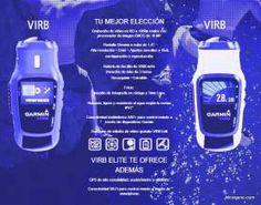 Garmin Virb: Cámara personal de uso en aire libre para luchar con el líder Gopro. Presentación, ficha técnica y mejoras recientes en Enero 2014