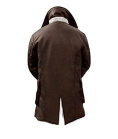 Fjackets The Dark Knight Rises Bane Coat at Amazon Men's Clothing store: