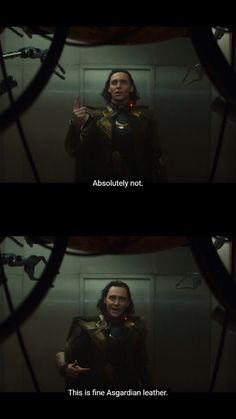 Loki get captured by the TVA - Episode 1