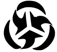 comisia trilaterala simbol