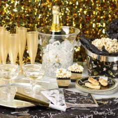 Image Detail for - New Years Eve Party Ideas - Party City