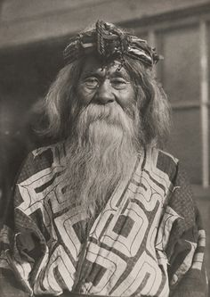 第9回 ナショジオ記者が威厳に打たれた アイヌの長老(1921年) | ナショナル ジオグラフィック(NATIONAL GEOGRAPHIC) 日本版公式サイト