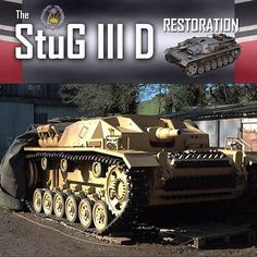 Vision passion and dedication- The rebirth of a stuG 111 D. Read the full article in The War and Peace Revival online magazine. Fieldandrurallife.com The War and Peace Revival 2016. 19th- 23rd July 2016. Folkestone Racecourse. Buy your tickets online now. Remember kids go FREE! warandpeacerevival.com #vision #passion #dedication #ww2 #German #allied #tanks #vintage #history #military #historic #stuG #warandpeacerevival #vintagevehicle