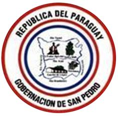 San Pedro is a department of Paraguay. The capital is the city of San Pedro de Ycuamandiyú.