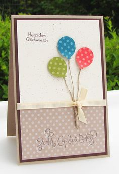 99 Luftballons von Smilland auf DaWanda.com