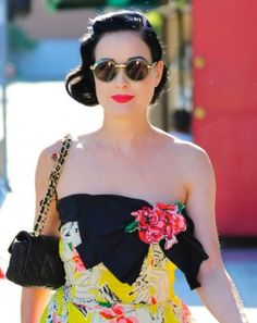 7a24be13bc 25 Best Dita Von Teese images