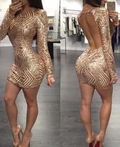 Swans Style is the top online fashion store for women. Shop sexy club dresses, jeans, shoes, bodysuits, skirts and more. Hoco Dresses, Tight Dresses, Dance Dresses, Sexy Dresses, Sexy Outfits, Chic Outfits, Fashion Outfits, Elegant Dresses, Pretty Dresses