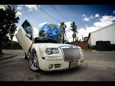 2006 Chrysler 300C Photography by Webb Bland - Planet Earth
