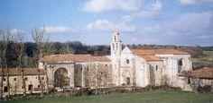 Burgos Monasterio de San Juan de Ortega