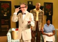 Broadway World reviews Tennessee-Repertory Theatre's CLYBOURNE-PARK-is-Theater-At-Its-Finest.  #theatre #tennessee #clybournepark #tennesseerep #tennesseerepertorytheatre