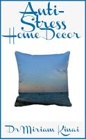 Anti-Stress Home Decor uses color pictures and clear explanations to teach you five key interior decorating ingredients so that you can choose home decor accents that are appropriate for a relaxing home decoration theme.  This interior design book also contains practical examples showing you how to decorate a living room, bedroom and bathroom with an Anti-Stress home decor theme and make it five dimensional.