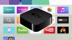 Master the New Apple TV With These Tips, Tricks, and Shortcuts