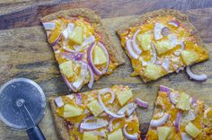 A pizza crust made of coconut flour that is so easy to prepare and delicious to eat. This coconut flour pizza crust can be made into either a thincrispy crust, or a thicker fluffy crust. It is completely gluten-free, grain-free, low-carb and ketogenic. It can easily be adapted for Paleo and dairy-free as well.