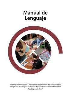 ASOC ATOCONGO - MANUAL DE LENGUAJE INTERIORES