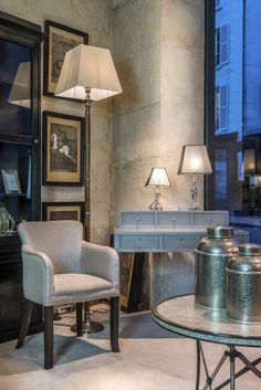 Mis en Demeure, Paris | Favorite Places and Spaces | Pinterest ...