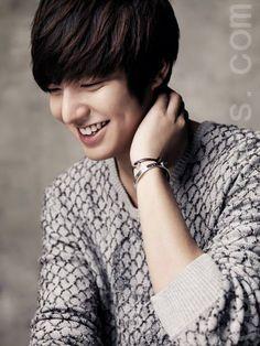 OMG <3 Lee Min Ho