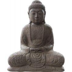 déco extérieure statue bouddha - Recherche Google
