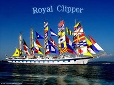 Love this picture of all the signal flags and pennants on the ship. http://ibdesignsusa.wordpress.com/tag/pennants/