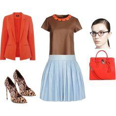 Dress Code Chic
