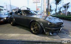 Carbon S30 (Rocky Auto)