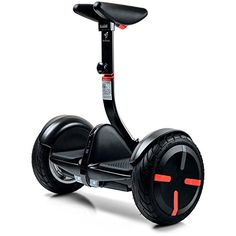 Today Deals $100 OFF Segway miniPRO Smart Self Balancing Personal Transporter | Amazon:   Today Deals $100 OFF Segway miniPRO Smart Self Balancing Personal Transporter with Mobile App Control | Amazonhttp://bit.ly/2h5CMJH#TodayDeals #DailyDeals #DealoftheDay - UL 2272 Certified unit meets high standards of fire and electrical safety set by world-renowned global safety science company Underwriters Laboratories. 220 lbs payload light-weight and durable aircraft-grade magnesium alloy frame and…