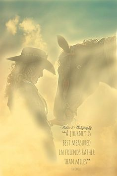 quotes about a girl and her horse - Google Search