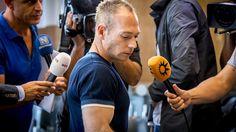 Rechtbank vindt redenering NOCNSF wegsturen Yuri van Gelder 'terecht' - NU.nl