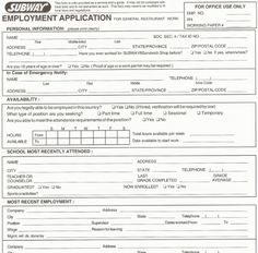 Big Lots Job Application Form  MeshellethomasGmailCom