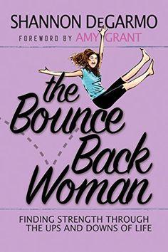 The Bounce Back Woman: Finding Strength Through the Ups a... https://www.amazon.com/dp/B01F942Q0I/ref=cm_sw_r_pi_dp_x_1Zmpyb7T5CNJ1