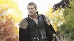 What a hunk/ Josh Dallas    I can't wait for the OUAT season 2 Premiere!!!