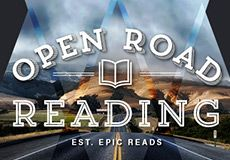 It's time to hit the open road with these 12 YA road trip books!-great infographic and additional cool stuff.
