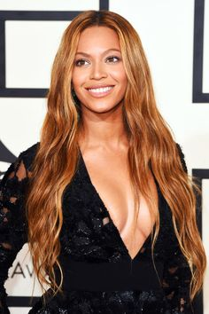 Grammy Awards 2015 Hairstyles and Makeup: Beyonce 2015 Hairstyles, Messy Hairstyles, Beyonce Hairstyles, Human Hair Lace Wigs, Remy Human Hair, Beyonce Hair Color, Ombre Look, Dying Your Hair, Tousled Hair