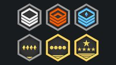 72 Sources as 3D ICON Kit 01 Space Rank  Rank ICON Original 24 Rank ICON Simple 24 Rank ICON Linel 24  Image size : 512x512  If you have a question about the asset, please send it to following E-mail address.  ryuen@layerlab.io www.layerlab.io