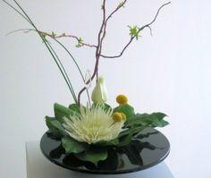 Ikebana Beauty