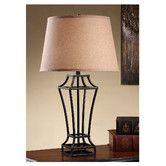 Found it at Wayfair - Yorktown 1 Light Table Lamp