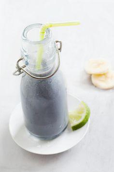 Cro'K'Mou - Blog culinaire - Food & Photography: Milkshake au lait de riz…