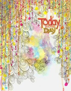 Today is the Day Artwork