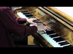 Bear McCreary - Roslin and Adama - Solo Piano Possible wedding theme?