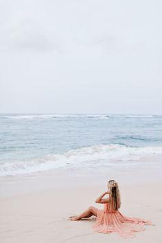 Hawaii dreaming
