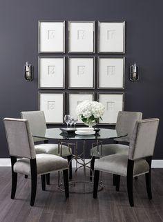 Attrayant Small Dinning Table Kitchen Furniture | Kitchen Design: Modern Tendencies |  Pinterest | Dinning Table, Kitchen Table Sets And Kitchens